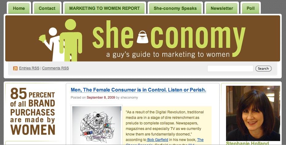 she-conomy