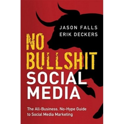 no bullshit social media jason falls