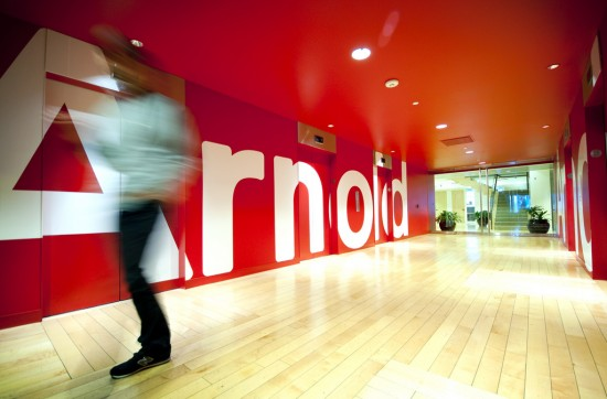 Arnold Worldwide ad agency new business