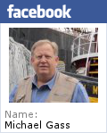 Michael Gass's Facebook profile