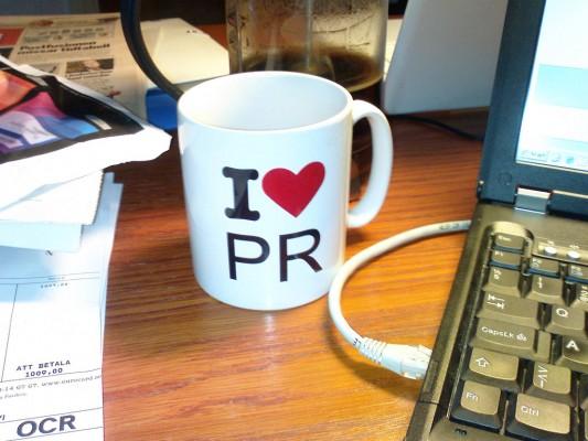Don Beehler PR for Advertising Agencies